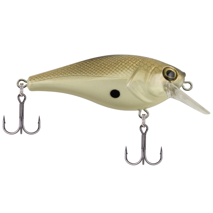 Berkley Square Bull 6cm Honey Shad