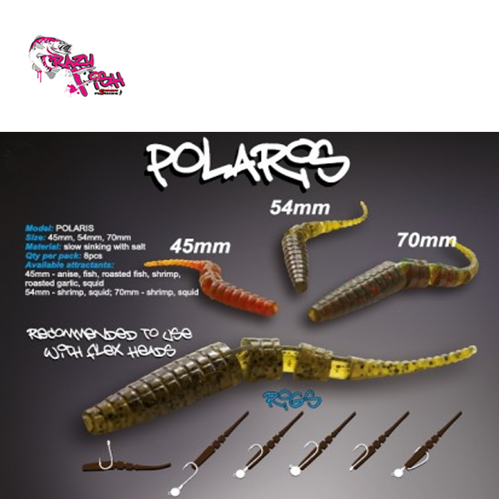 Polaris 54mm