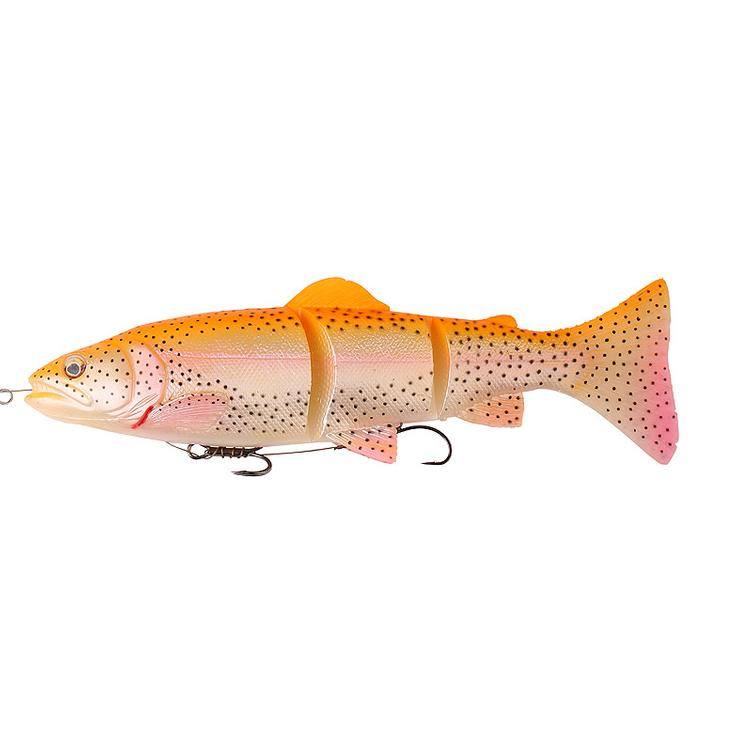 20cm 3D Line True Trout Savage Gear