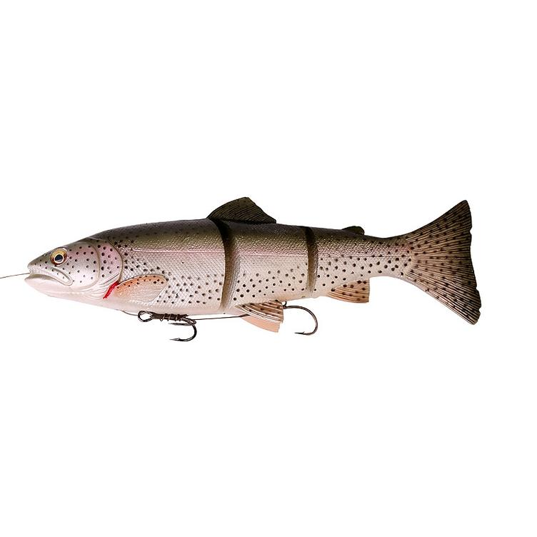 30cm 3D Line True Trout Savage Gear