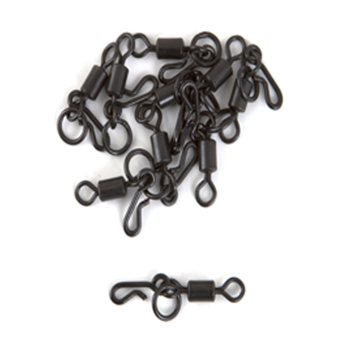 Kwik Change Inline Swivels Size 7