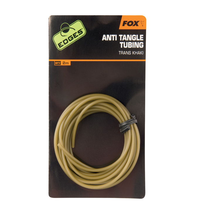 EDGES Anti Tagle Tube