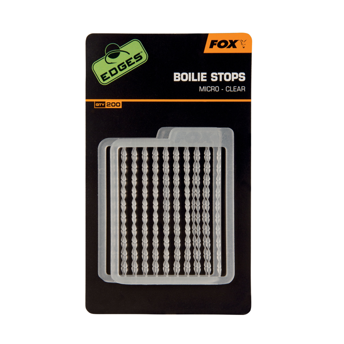 Boilie Stops Micro & Standard