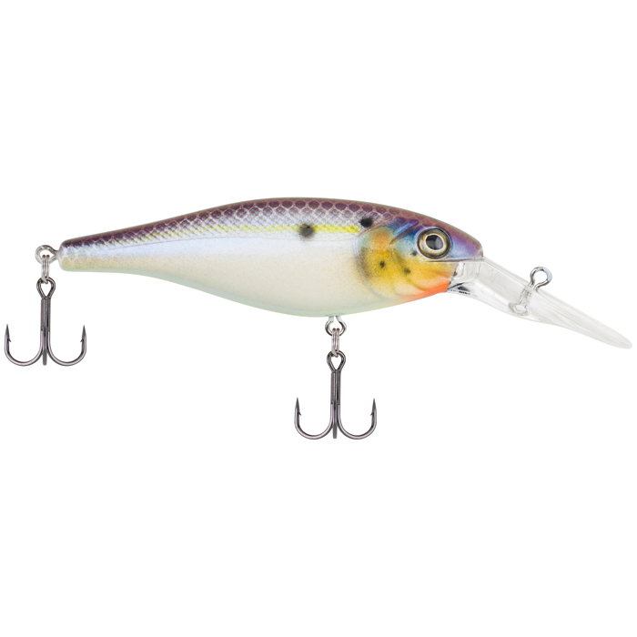 Berkley Bad Shad 5cm Chameleon Pearl