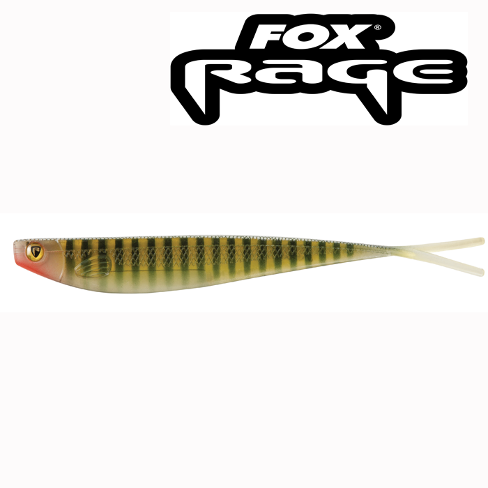 Fox Rage Forktail 18cm Stickleback